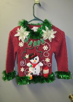 a82ee154400 9 Best Ugly Christmas Sweaters images