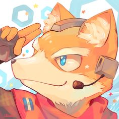 DeviantArt is the world's largest online social community for artists and art enthusiasts, allowing people to connect through the creation and sharing of art. Star Fox, Furry Pics, Furry Art, Fnaf Crafts, Game Character, Character Design, Fox Mccloud, Fox Games, Fox Pictures