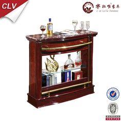 Home Bar Counter, China, Porcelain