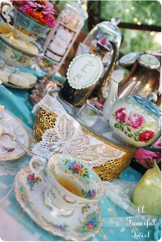 Mad tea party 31a