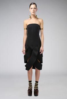 AGNONA collezione TRE - Spring/Summer 2015 - http://olschis-world.de  #AGNONA #SS15 #Womenswear #mfw
