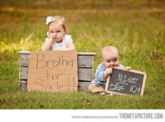 If theres ever a baby paterno #2 i am soooo doing this!