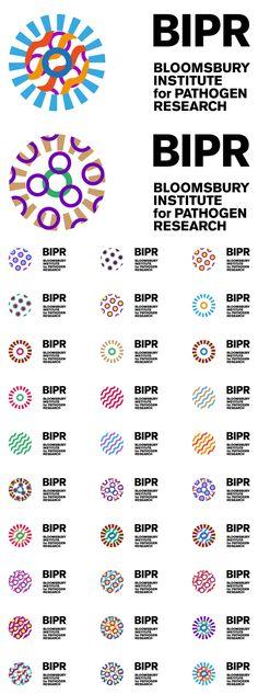 BIPR branding