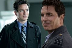 John Barrowman confirms Torchwood return talks are happening so when will…