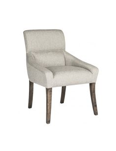 Set Of 2 Spike Dining Chairs Design By Aidan Gray