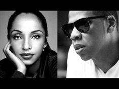Sade feat Jay Z - The Moon & The Sky Remix