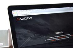 Surveyr http://surveyr.amplifiedcreations.com/