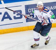 Ilya Kovalchuk LW...SKA St. Petersburg KHL