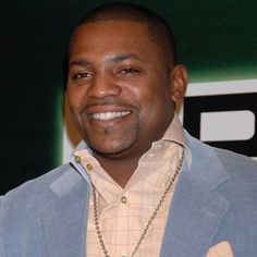 Visit Biography.com and follow the career of Mekhi Phifer, African-American actor who featured in Spike Lee's Clockers and the hit television series, ER.