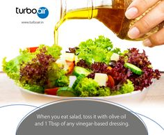 Tips for a Perfect Salad Dressing. For more details Visit : http://www.turboair.in/ #TurboairIndia #SaladDressing #KitchenAppliancesIndia