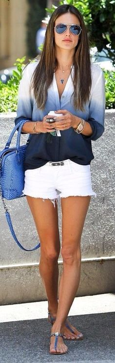 #TheList: Your Guide to White Denim