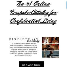 Did you know our catalog has over 100000 views and 150 articles to completely educate elevate and encourage modern women and introverted women of today? Real talk and conversations. And now the entire catalog had been reorganized for your browsing and reading convenience into 3 simple categories: Style Living and Confidence. You're welcome! Get over there and subscribe today! : tamishaford.com  #fashion #dallasblogger #style #fashionblogger #texasblogger #dallasfashion #bloggers #writing…