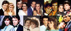 Le bellissime telenovelas degli anni '80 – Musiclovesilence