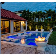 If you are fortunate enough to have a swimming pool in your backyard, you will want to maximize the design of that space with a cozy pool seating area. You may have a lot of space available near your pool… Continue Reading → Backyard Pool Landscaping, Backyard Pool Designs, Small Backyard Pools, Outdoor Pool, Outdoor Venues, Backyard Ideas, Pool And Patio, Landscaping Ideas, Small Backyards