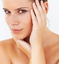 Helpful Neck And Face Firming Gymnastics For A Natural Facelift
