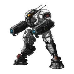 1036 Best Battletech images in 2019 | Robot, Science fiction