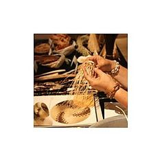 State Indian Museum SHP -- California Indian Basket Weaving Demonstrations at California State Indian Museum Sacramento, CA #Kids #Events