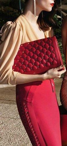 Elisabetta Franchi - details elegant