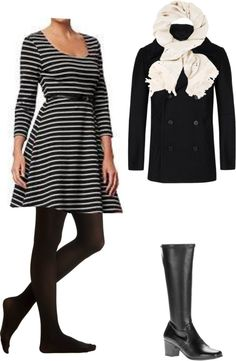 """uggs """"Winter Dinner outfit"""" by nutmegan821 on Polyvore #xmas #gifts"""