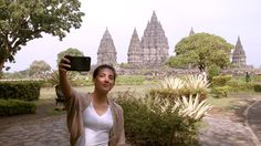 Mariam Batsashvili - On Tour in Indonesia