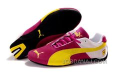 http://www.jordanaj.com/mens-puma-fur-in-pink-yellow-white-super-deals.html MEN'S PUMA FUR IN PINK/YELLOW/WHITE SUPER DEALS Only 83.13€ , Free Shipping!
