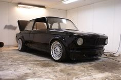 BMW 2002 Stance | Stance Is Everything - Theme Tuesdays: BMW 2002s