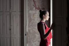 Photography: Paula Iglesias // Design: Iria Parga Arled // Model: Mar Ramón // Retoque: Noan Fraga