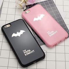 Silicone Soft Phone Case For iPhone 6S 6 Plus Back Cover For iPhone 7 7 Plus 6 6S Cases //Price: $10.99 & FREE Shipping // #fandom #superhero #batman #superman #spiderman #avengers #marvel