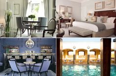 Hotels For Valentine's Day In London