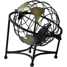 Liven up your home décor with the METAL GLOBE Visit your local At Home store to purchase and find other affordable Decorative Objects & Figurines. At Home Store, Decorative Objects, New Homes, Metal, Globes, Home Decor, Decoration Home, Room Decor, Metals