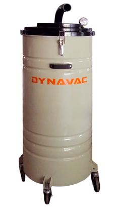Nova® Industrial Vacuum Cleaners. Dynavac® Nova Series industrial vacuum cleaners are designed for heavy-duty use to capture tough heavy dust. These versatile machines use non-woven dust bags as the filter media and are better suited for certain types of dust than cartridge filters. The Nova series industrial vacuum cleaners are designed for only dry dust pick up. Read more...http://www.dynavac.in/nova-series-heavy-duty-vacuum-cleaners/