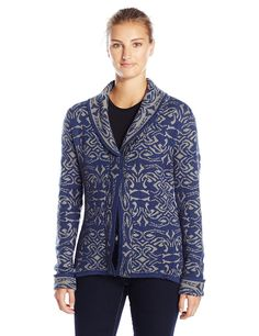 Royal Robbins Women's Autumn Rose Cardigan Sweater >>> Remarkable product available now. : Camping clothes