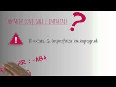 L'imparfait en espagnol - YouTube