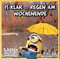 HAHAHA .  STIMMT . - #gelb #HAHAHA #STIMMT Happy Minions, My Minion, Lachen Macht Happy, Tabu, Big Love, Kids Playing, Old Things, Lol, Funny