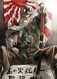 Image result for anime military art