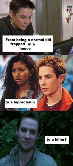 pretty little liars. OMG I knew Ian looked familiar!!! Mind blown