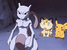 Pokemon Full, Gen 1 Pokemon, Old Pokemon, Pokemon Deoxys, Powerful Pokemon, Mew And Mewtwo, Mythical Pokemon, Pokemon Images, Purple Cat