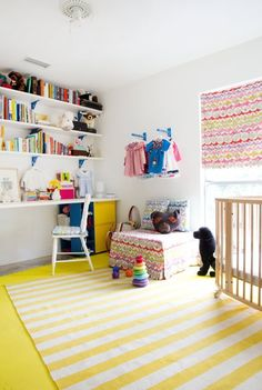 15 Real Life Storage Solutions for Kids Rooms