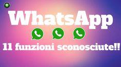 WhatsApp, 11 funzioni molto utili per avere il massimo - http://www.tecnoandroid.it/whatsapp-11-funzioni-molto-utili-per-avere-il-massimo-2015/ - Tecnologia - Android