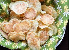 Cómo hacer papas fritas en el microondas - Tipkids - Guia de Padres e Hijos, Cursos de Verano