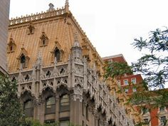 Pittsburgh Architecture - A Virtual Tour