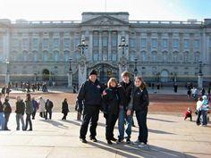 Buckingham Palace 2010