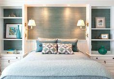 Las estanterías son una de las medidas más sencillas para poner orden en cualquier estancia.