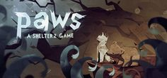 Paws: A Shelter 2 Game Game Free Download for PC - Setup in single direct link, Game created for Microsoft Windows-themed Adventure, Casual, Indie very interesting to play.