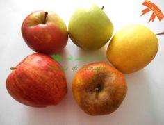 5 dicembre - le bucce di mela http://www.pranzodifamiglia.it/le-mele-uso-delle-sue-bucce/