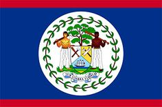 Descriptions of the national symbols of Belize