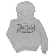 Keep your kids warm this fall with this MHS hoodie.