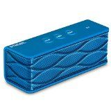 awesome Sentey® Bluetooth Stereo Speaker B-Trek S4 (Blue) up to 6 Hours – Built-in Mic for Hands Free Speakerphone – 10 Meter – 33 Foot Range – Rechargeable Lithium Ion Battery – Wireless – AUX Line in Allows Music Playback From Various Sources / Works for iPhone, iPod , iPad Mini, iPad 4/3/2, iTouch, Blackberry, Nexus, Samsung and Other Smart Phones and Mp3 Players – This Magicbox Is Compatible with Any Bluetooth Device Such As MacBook, MacBook Pro, Pcs , Notebook , Desktop, Portables Pcs…