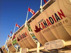 Molson Canadian Amphitheatre Canadian Beer, Self Promotion, Gta, Four Square, Toronto, Tours, Park, Travel, Viajes