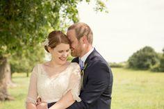 Lauren. Farm Wedding. By Sophie Evans Photography